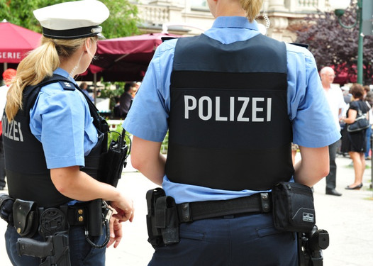 Wiesbaden News Polizei