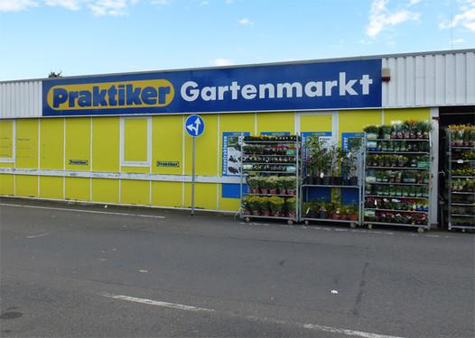 Wiesbadenaktuell Praktiker Baumarkt Schließt Zum Jahresende