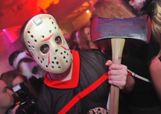Halloween Party Wiesbaden