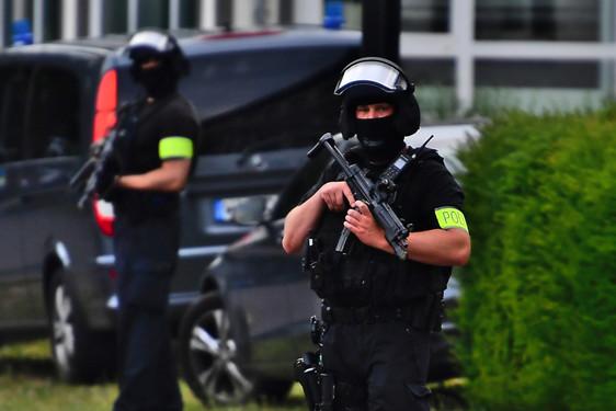 Polizei Wiesbaden Biebrich