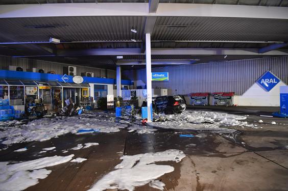 Unfall Wiesbaden Erbenheim