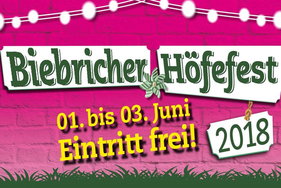 wiesbadenaktuell auf zum biebricher h fefest drei tage 20 h fe 25 bands. Black Bedroom Furniture Sets. Home Design Ideas