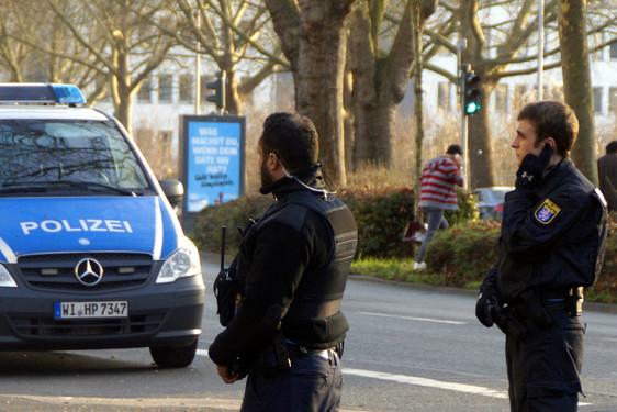 Wiesbaden Polizeimeldungen