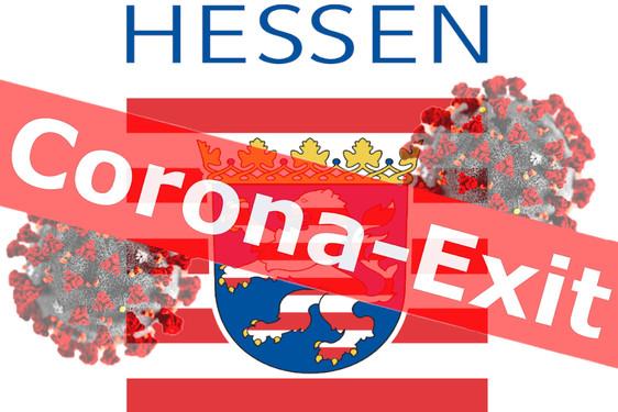 Corona Beschränkungen Hessen