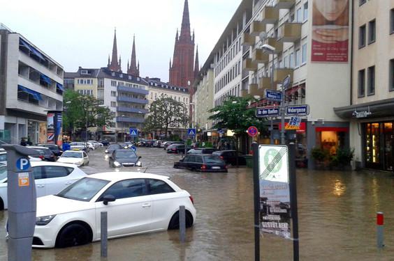 Aktuell Wiesbaden Nachrichten