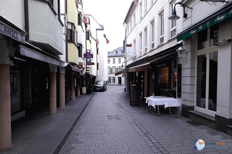 Plätze In Wiesbaden