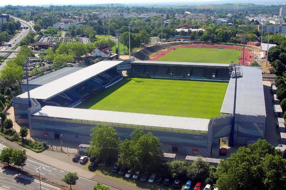 Sport Arena Wiesbaden