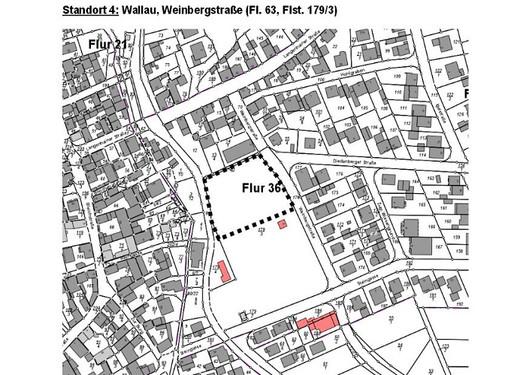 wiesbadenaktuell hofheim informiert wallau ber den geplanten standort weinbergstra e