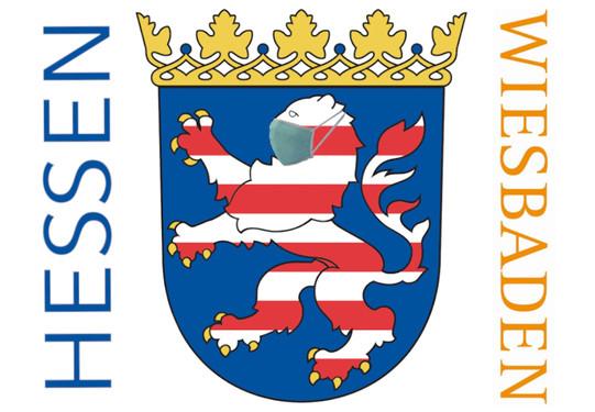 Mundschutzpflicht Hessen