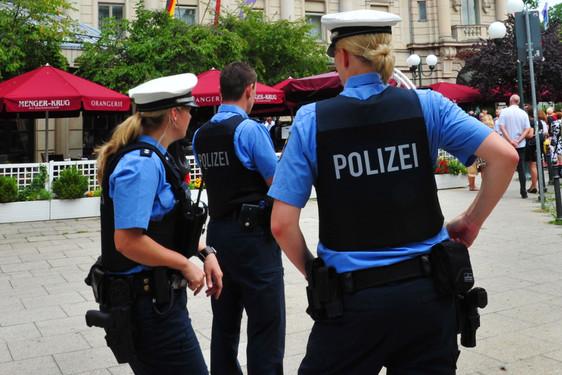Polizei Hessen Karriere 11