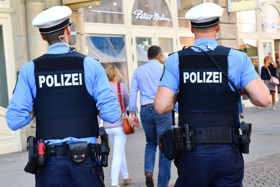 Polizei Nachrichten Wiesbaden