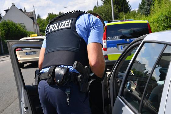 Polizei Biebrich
