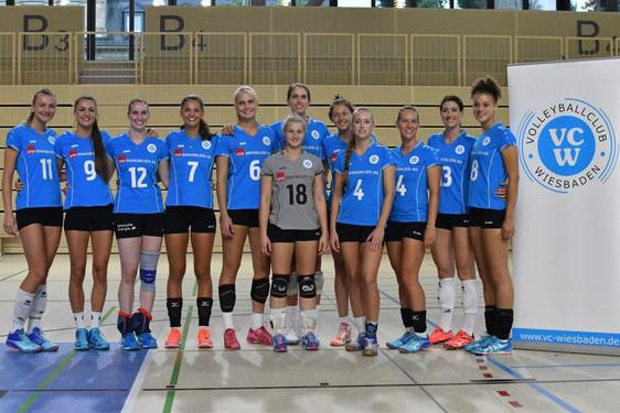 Wiesbadenaktuell Deutschlands Chancen Bei Der Volleyball Em Der Damen