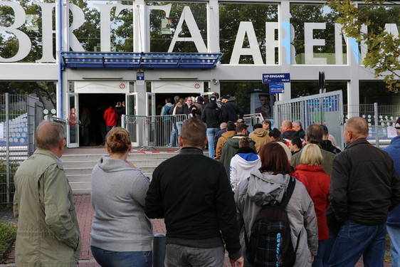Wehen Wiesbaden Schalke