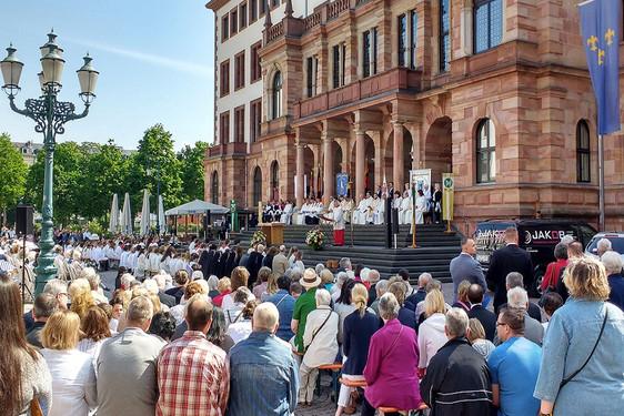 Feste In Wiesbaden