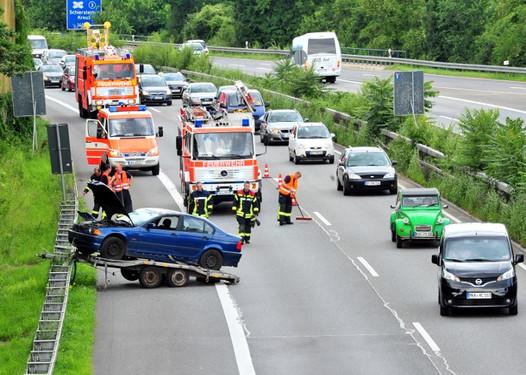 Verkehrsmeldungen A66