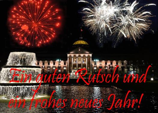 Wiesbadenaktuell Feiern Sie Ein Unvergesslichen Jahreswechsel