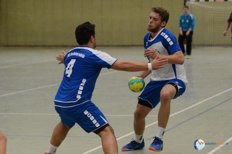 Tg Schierstein Handball
