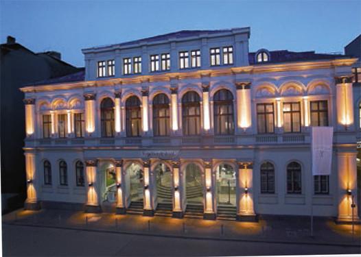 Wiesbadenaktuell Wiesbadener Casino Gesellschaft Feiert 200 Jahre Bestehen