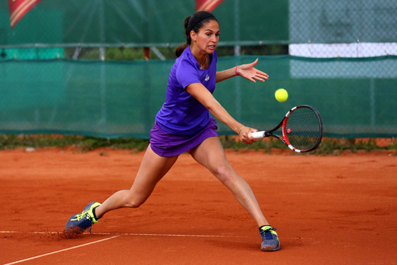 Wiesbaden Tennis
