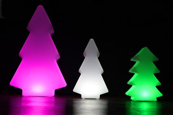 Weihnachtsbeleuchtung Figuren Led.Wiesbadenaktuell Wiesbadenaktuell Verlost Sechs Weihnachts Led Figuren
