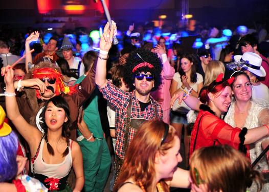 Party Laden Wiesbaden