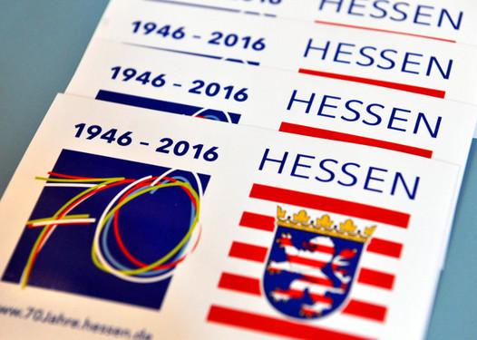 Hessen Wird 70